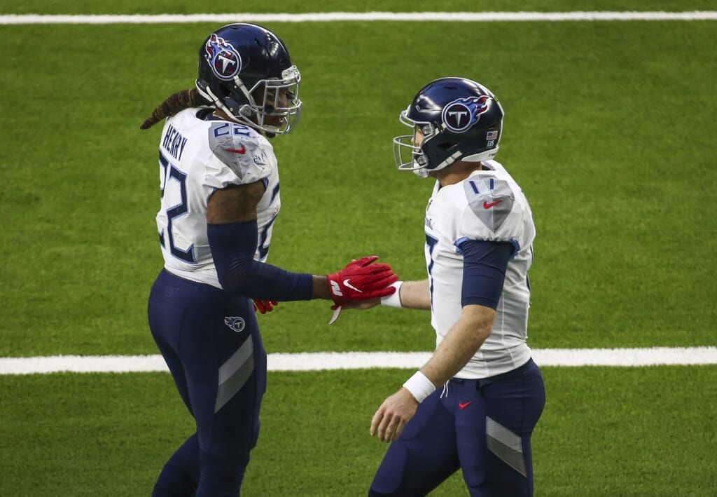 NFL power rankings: Tennessee Titans