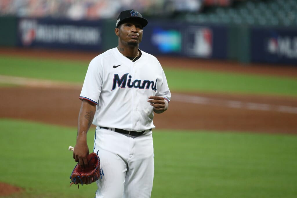 MLB predictions: Sixto Sanchez, Rookie of the Year