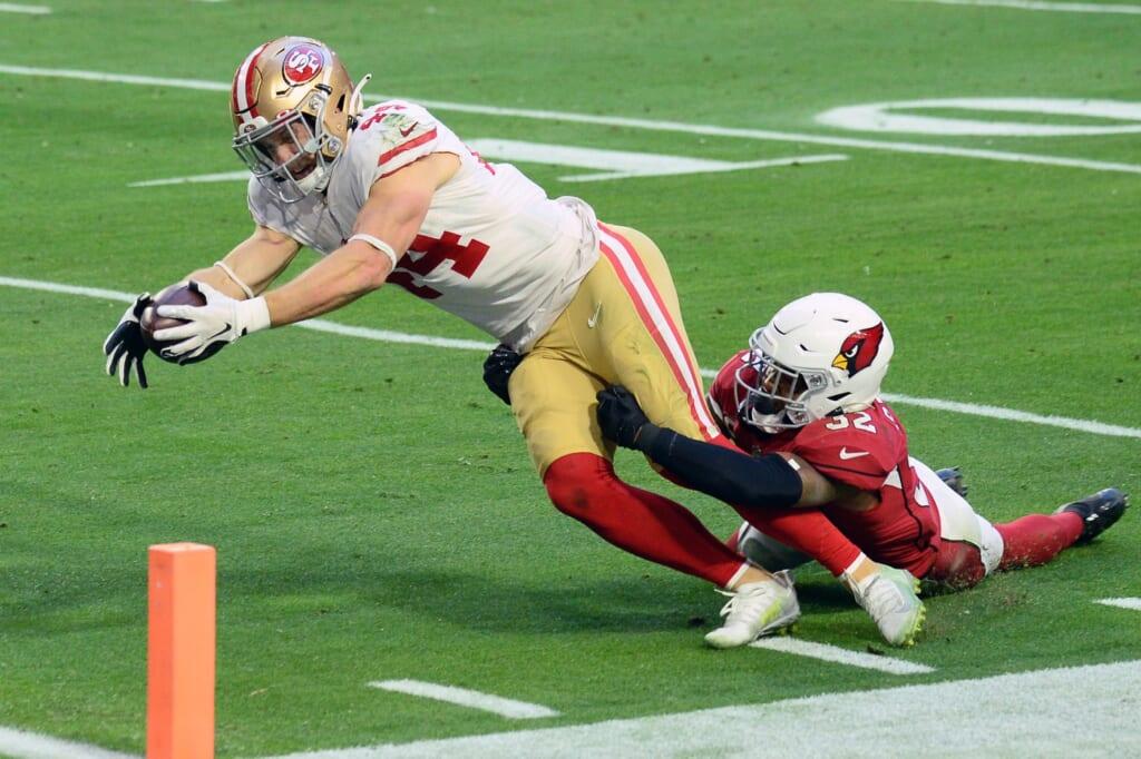 NFL free agents: Kyle Juszczyk