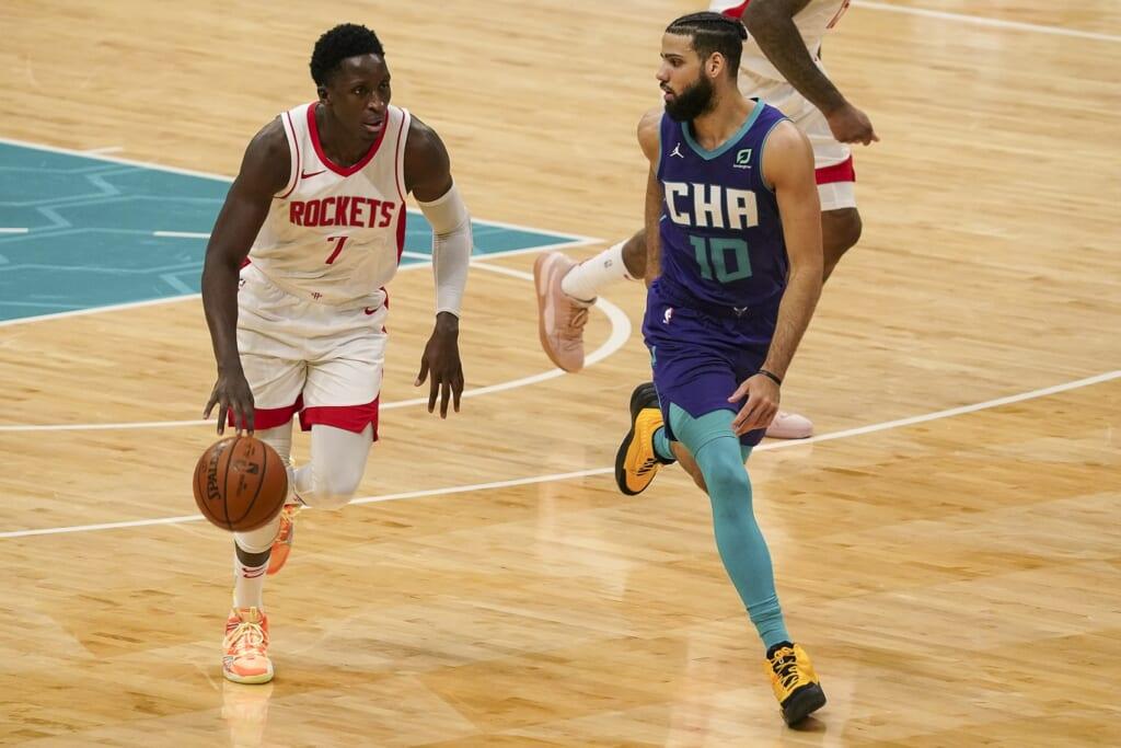 Knicks rumors: Victor Oladipo trade