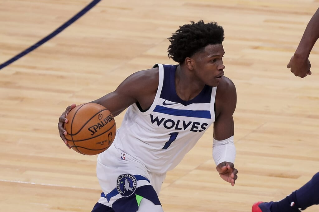Top 5 reasons to justify the Minnesota Timberwolves tanking: Still a player away