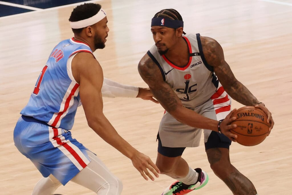 Why Bradley Beal can lead Washington Wizards to a championship