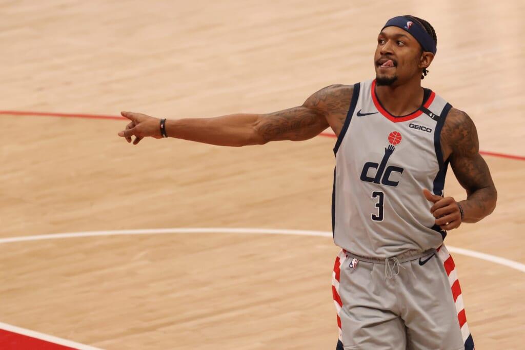 New York Knicks rumors: Bradley Beal trade