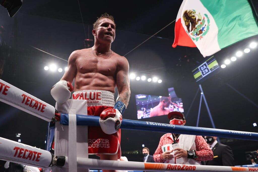 Canelo Alvarez vs. Avni Yildirim final prediction