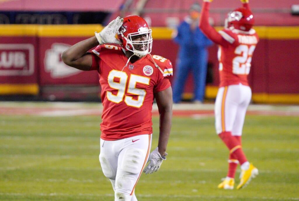 NFL Defense rankings: Kansas City Chiefs