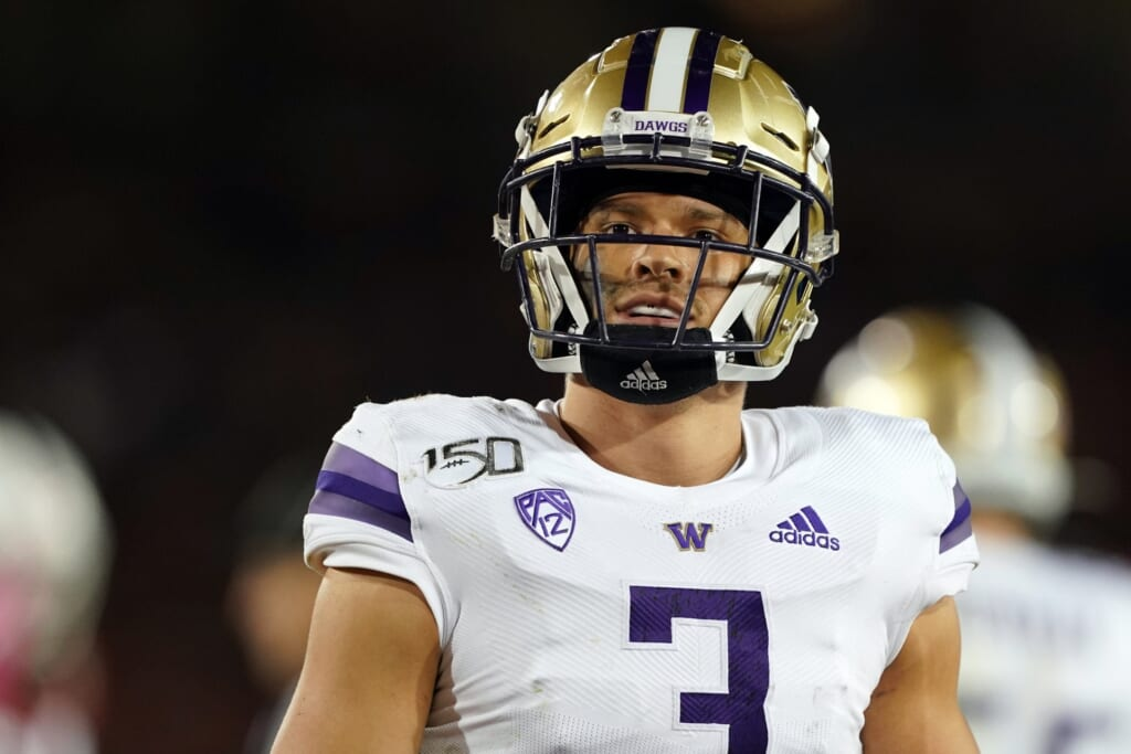 Houston Texans draft picks: Best prospects to target in Round 3