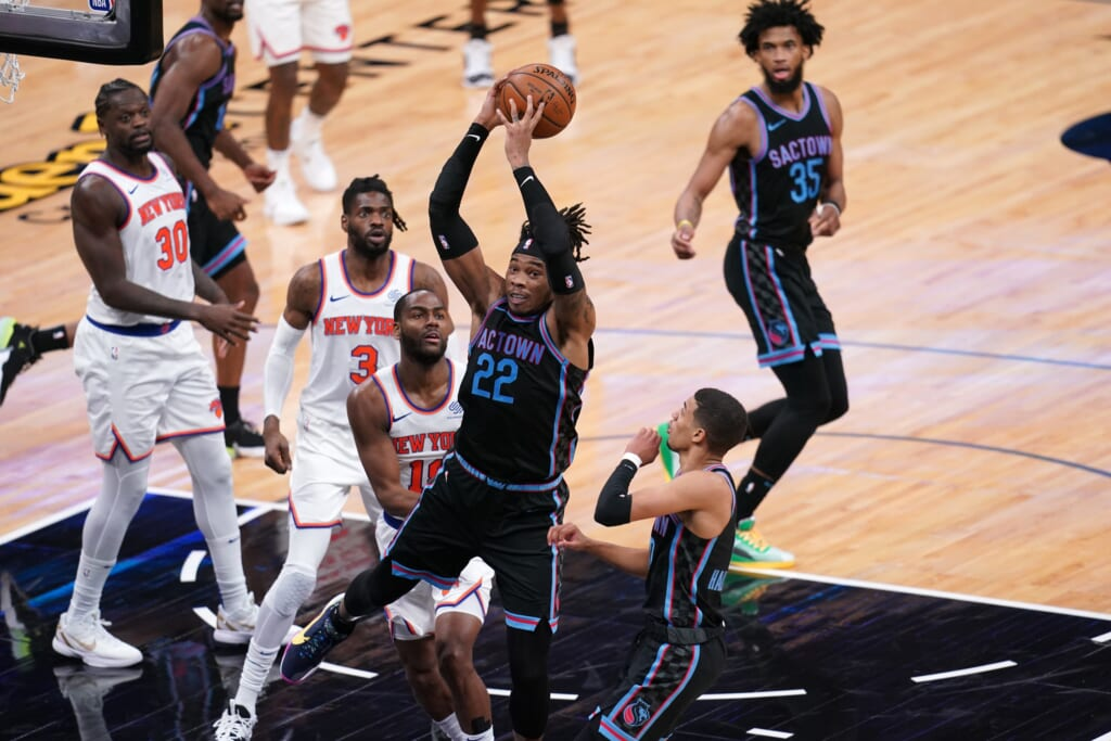 Miami Heat trade targets: 5 big options at power forward