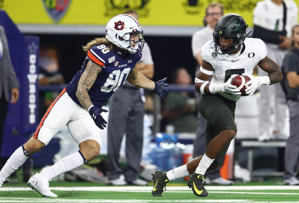 Los Angeles Rams draft picks: Best prospects to target in Round 2