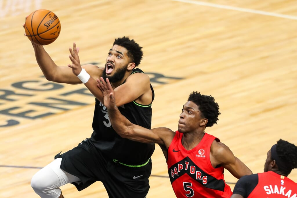 Top 5 reasons to justify the Minnesota Timberwolves tanking: Schedule isn't getting easier