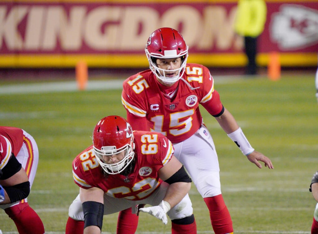 5 players, coaches with most to lose in Super Bowl LV: Patrick Mahomes
