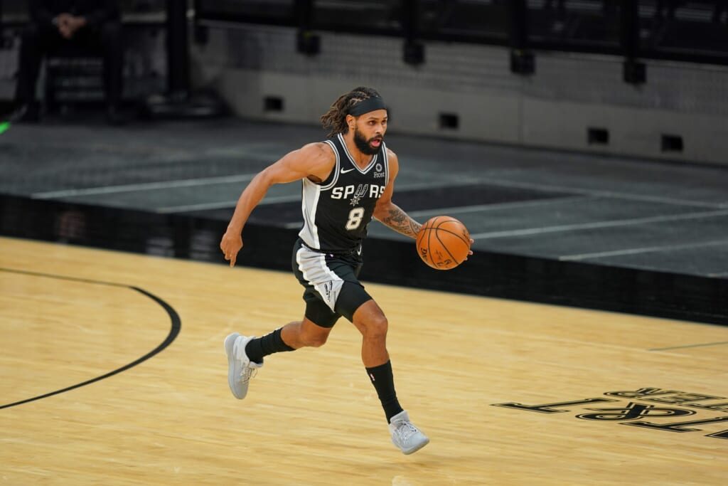 Miami Heat trade for Patty Mills