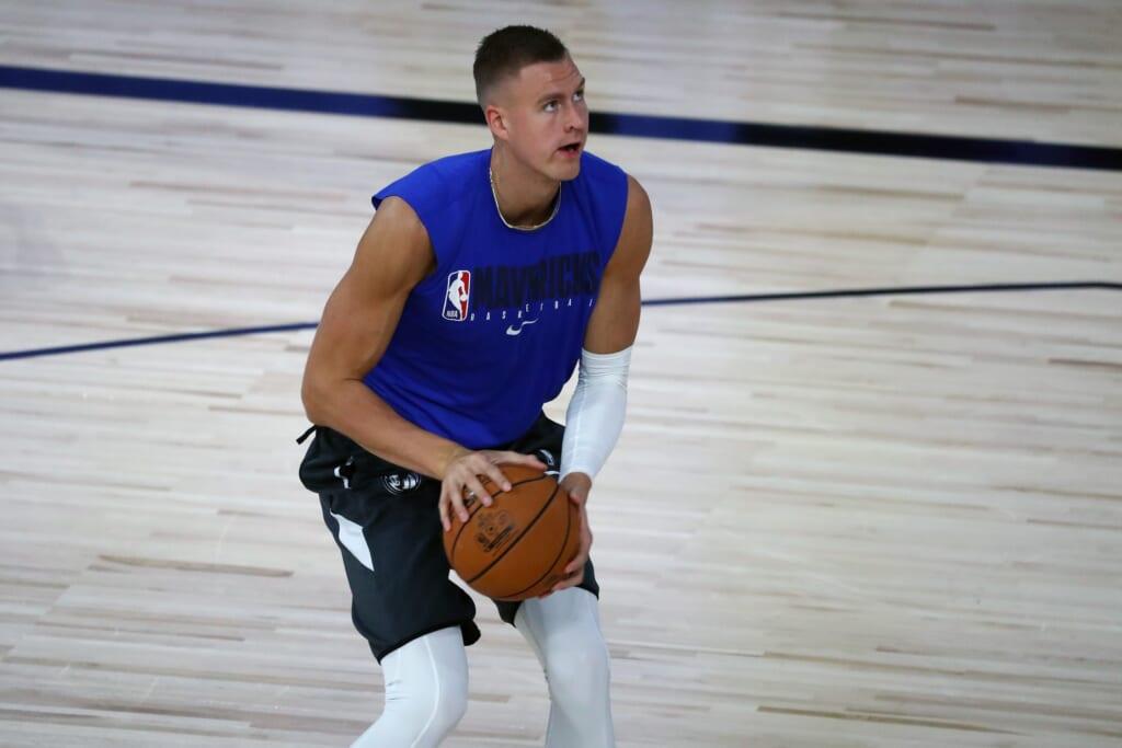 NBA trade rumors: 5 reasons the Dallas Mavericks won blockbuster Kristaps Porzingis trade