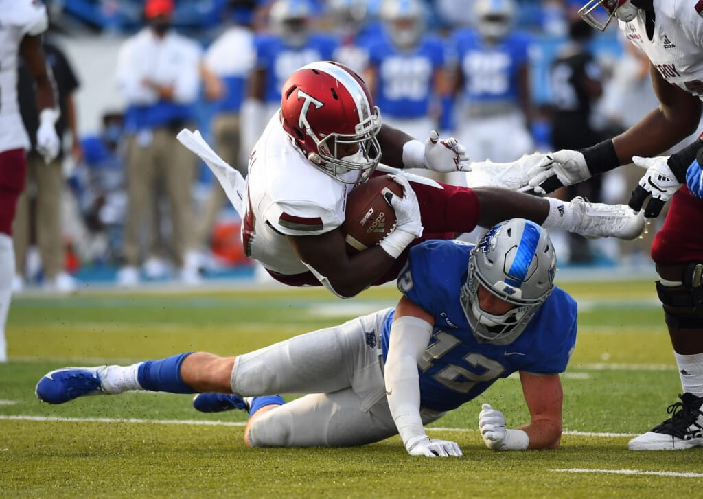 Seattle Seahawks draft picks: Best prospects to target in Round 5