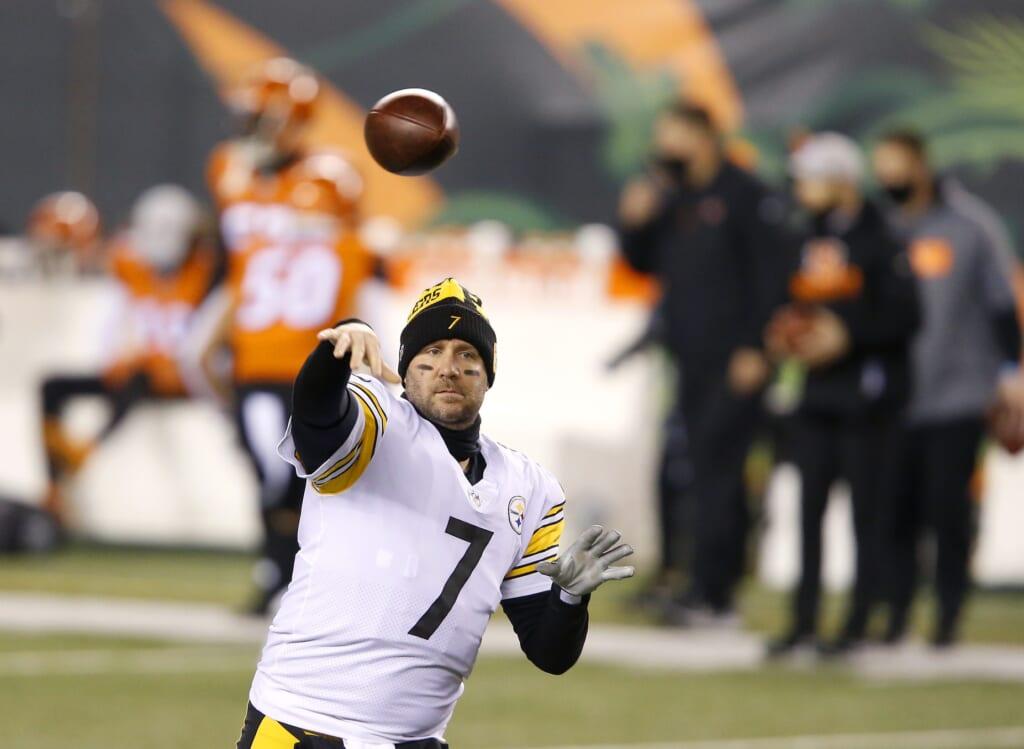 NFL power rankings: Pittsburgh Steelers