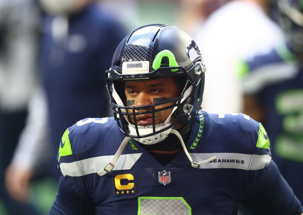 Why on earth would Seahawks execute a Russell Wilson trade?