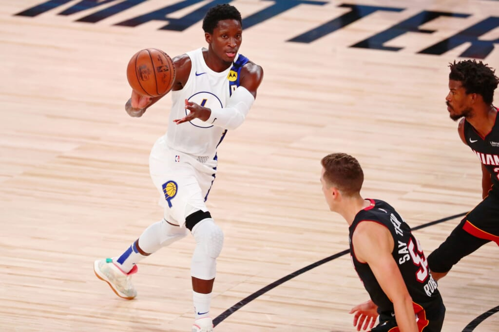 Miami Heat trade targets: 3 big players that can solve Miami's defensive issues