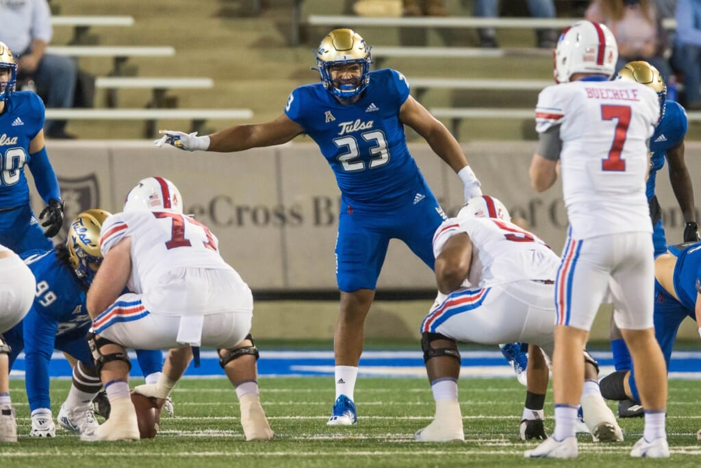 New Orleans Saints draft picks: Best prospects to target in Round 1