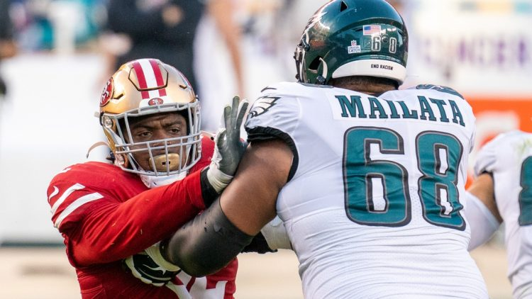Seattle Seahawks options after Jarran Reed move.