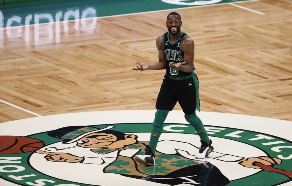 NBA trades: Kemba Walker