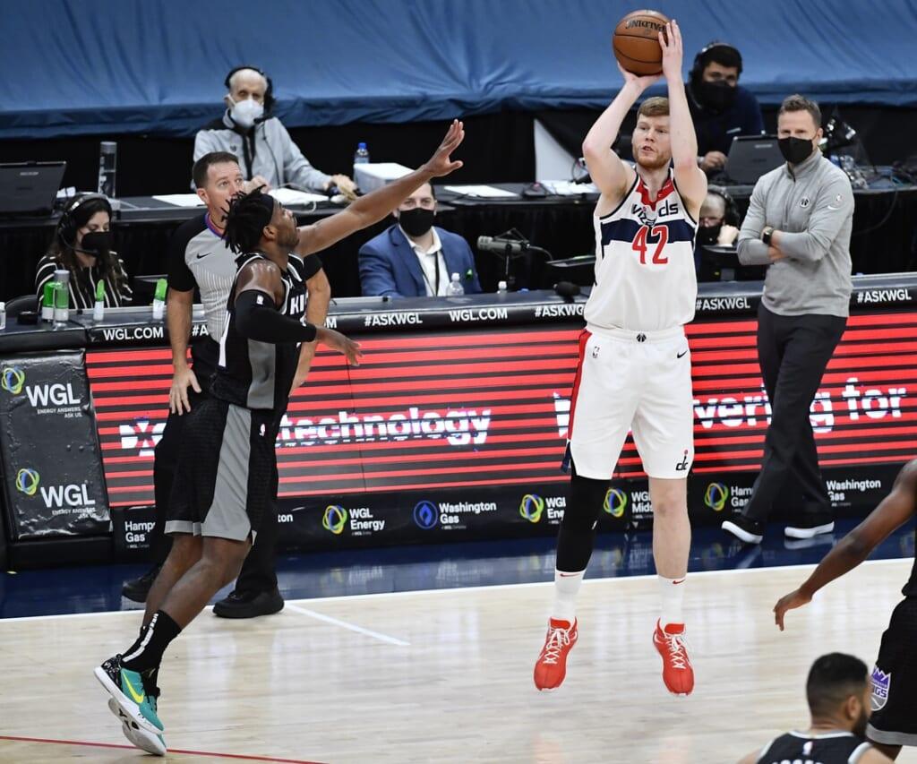 Davis Bertans, NBA trade rumors