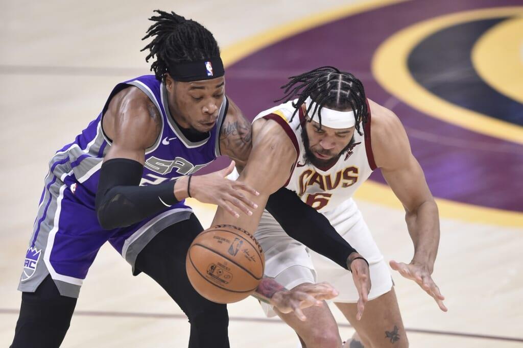 NBA free agents: Richaun Holmes