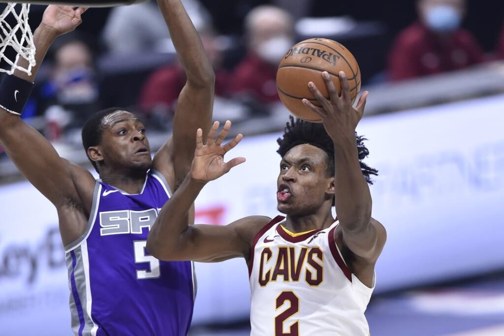 NBA power rankings: Cleveland Cavaliers