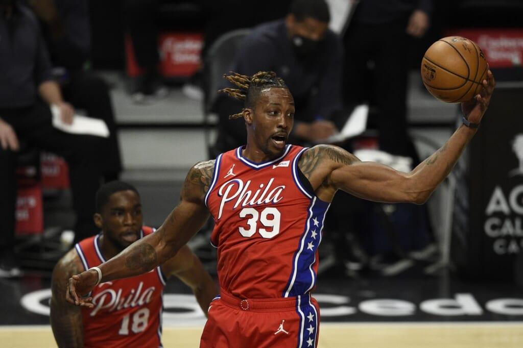 Dwight Howard could make sense for the Dallas Mavericks