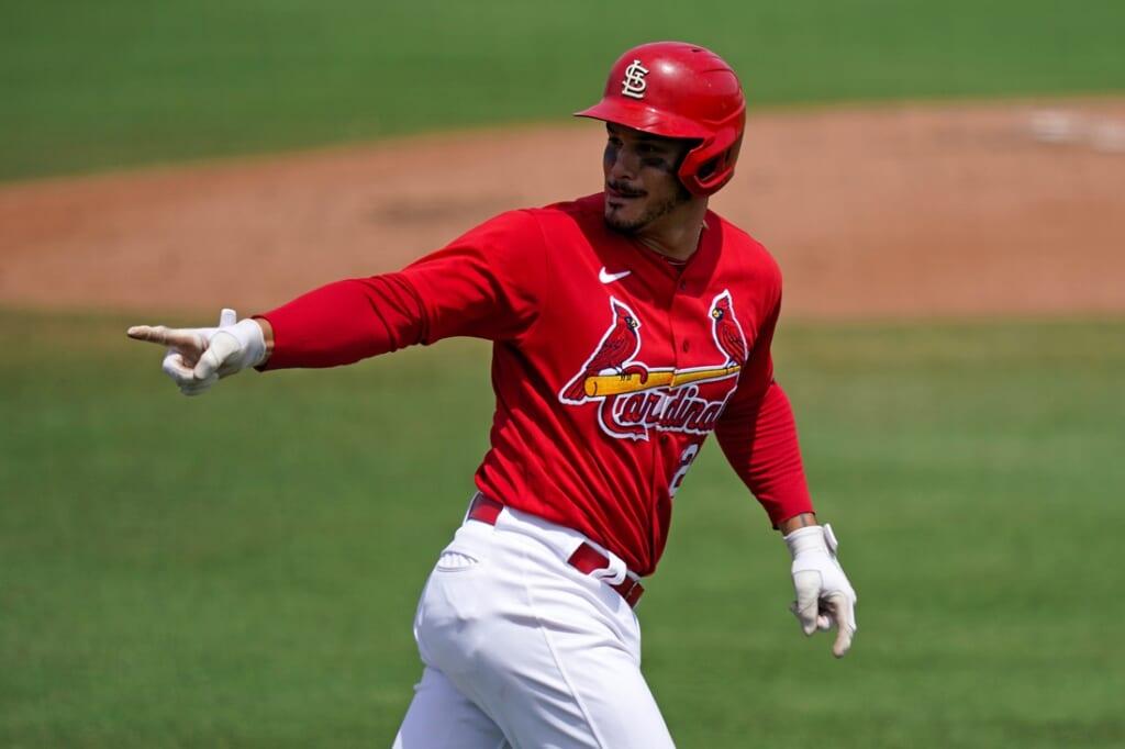 St. Louis Cardinals preview: Nolan Arenado