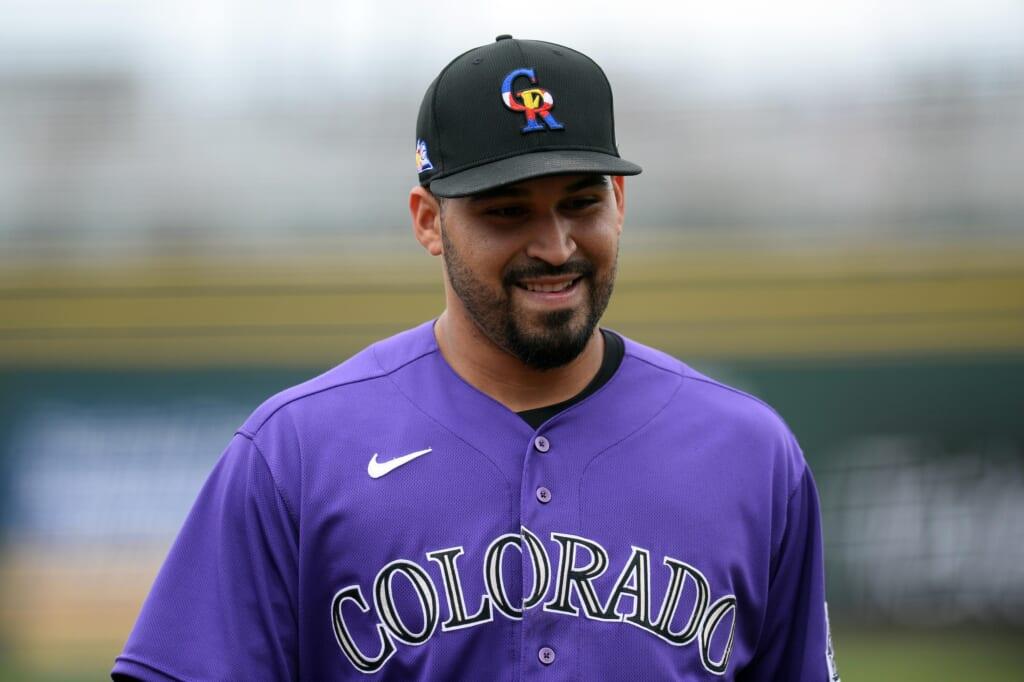 Colorado Rockies X-factor for 2021 MLB season: Antonio Senzatela