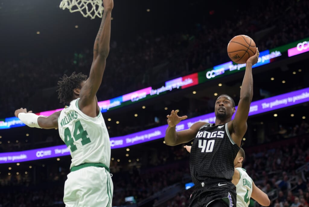 Celtics trade: Harrison Barnes: Boston Celtics rumors