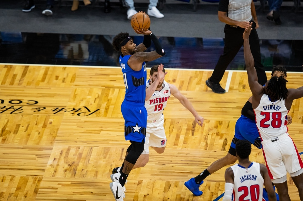 NBA trade rumors: Denver Nuggets