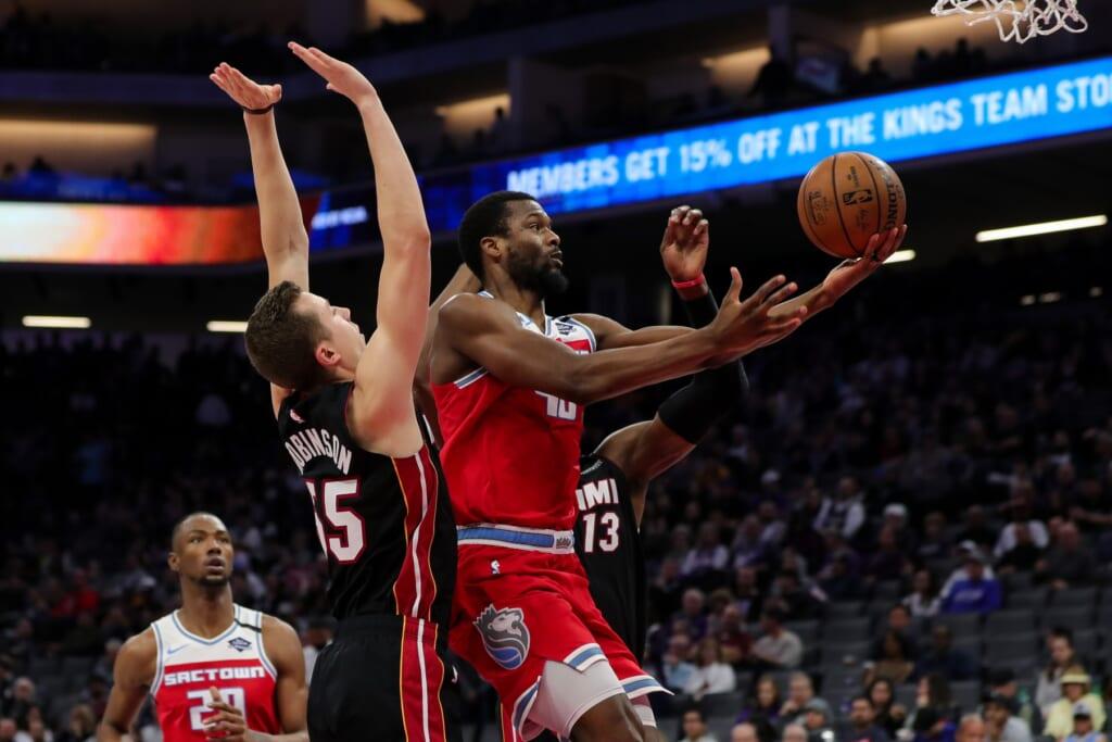 Miami Heat: Harrison Barnes