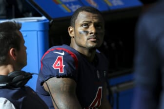 Deshaun Watson plaintiffs blast NFL's investigation into sexual misconduct allegations