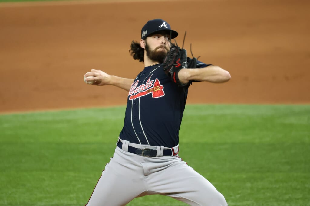 Atlanta Braves X-factor for 2021 MLB season: Ian Anderson
