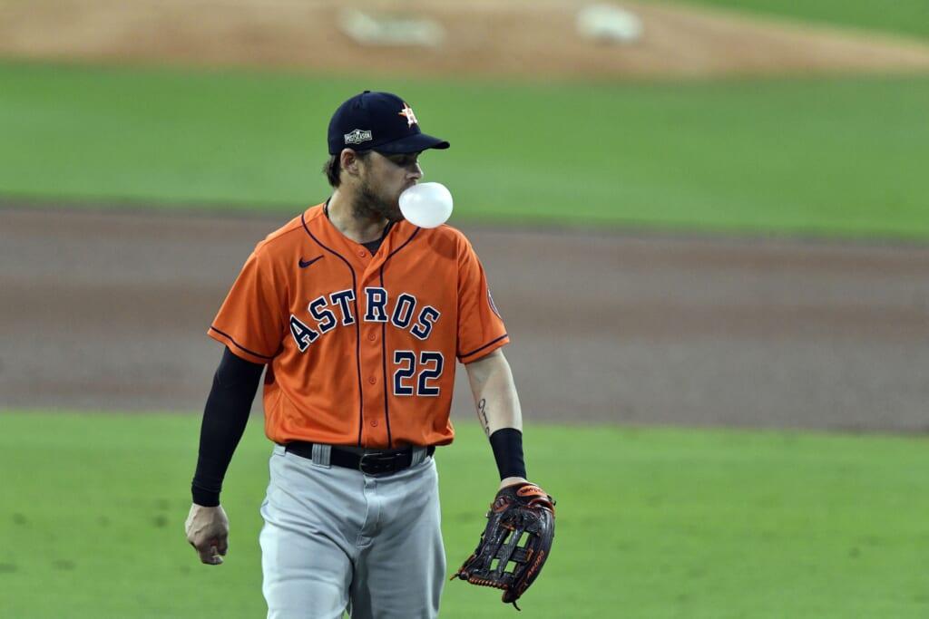 MLB free agents: Josh Reddick