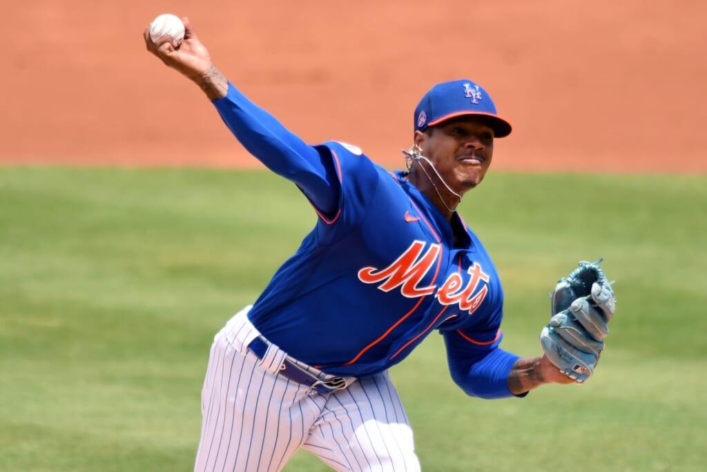 New York Mets X-factor for 2021 MLB season: Marcus Stroman