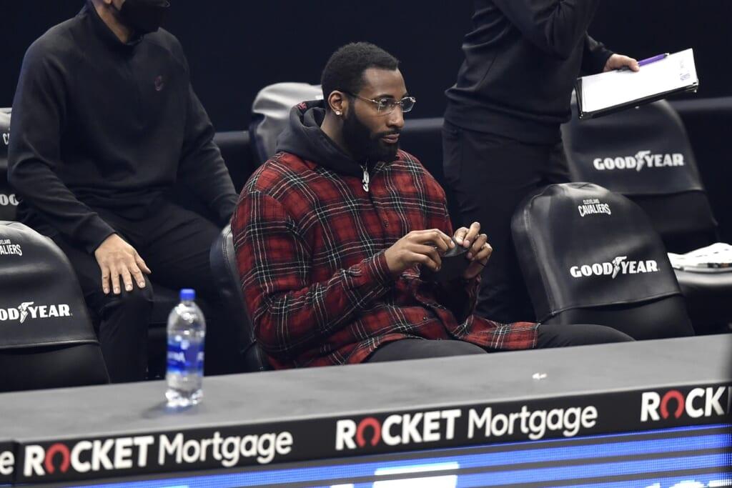 NBA trade rumors: Chicago Bulls