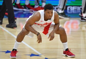 New Orleans Pelicans, Kyle Lowry