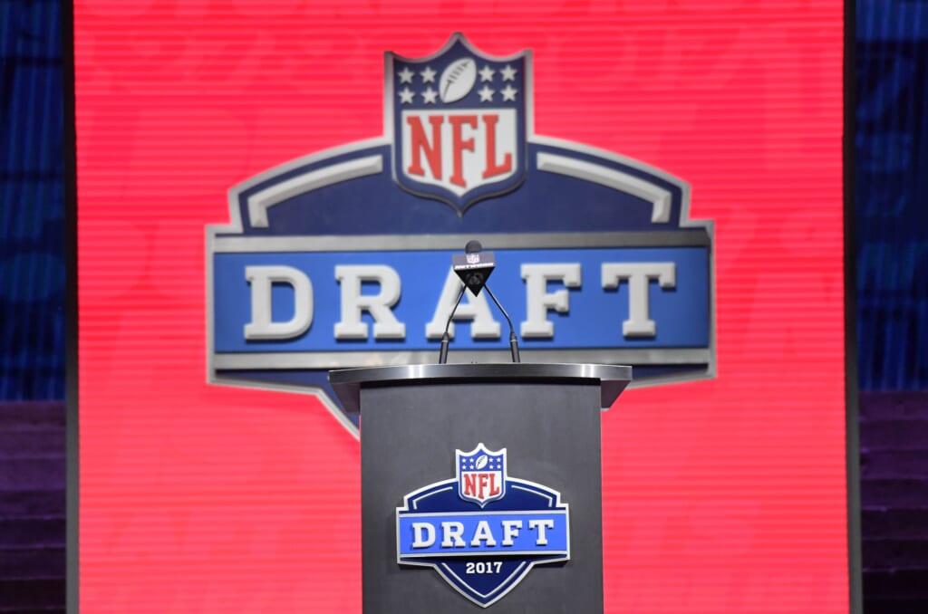 Philadelphia Eagles: 2021 NFL Draft