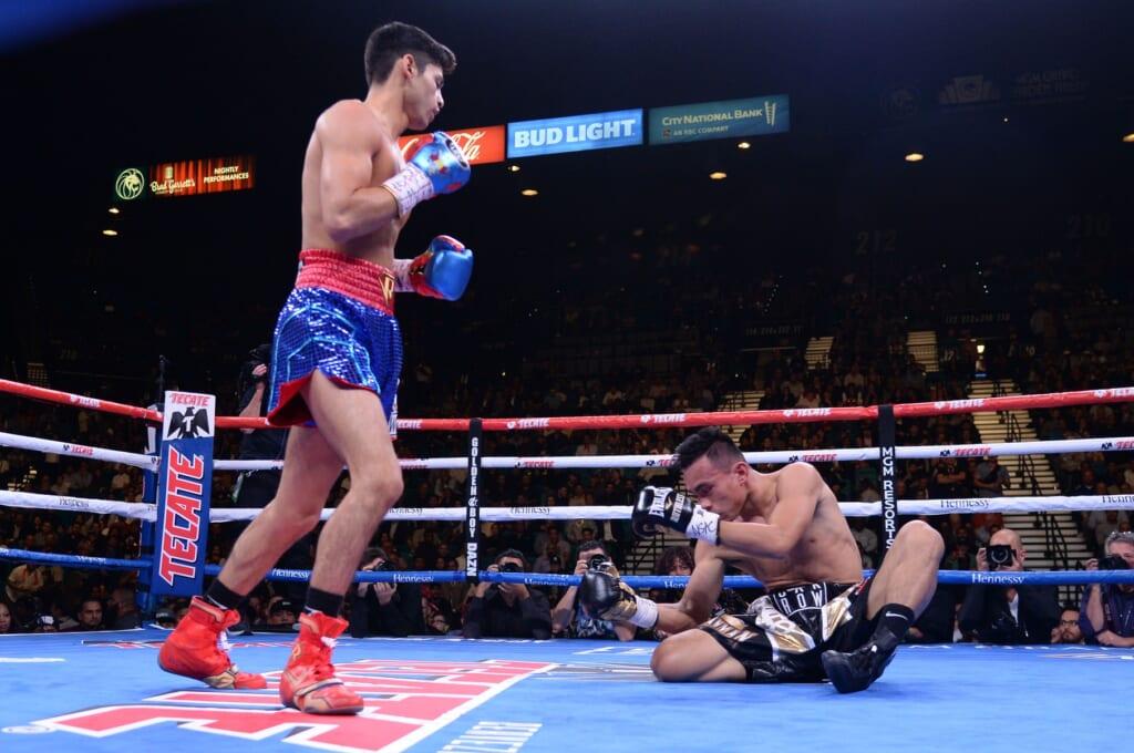 Lightweight Boxing Rankings: Ryan Garcia