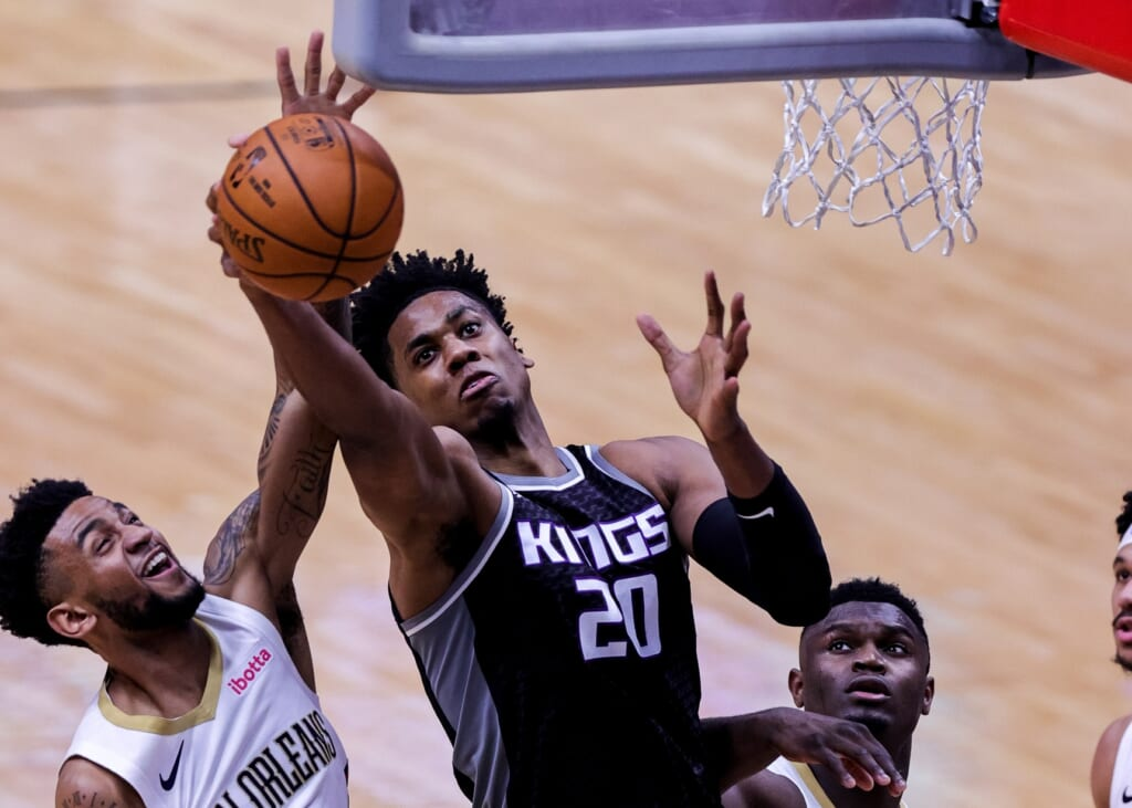 Kings trade: Sacramento Kings trade rumors