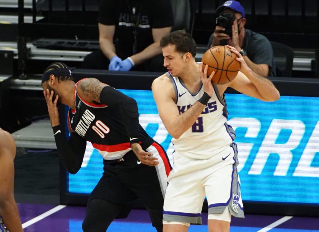 Kings trade: Sacramento Kings trade rumors: Harrison Barnes: Nemanja Bjelica