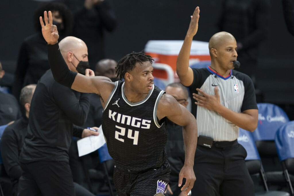 Kings trade: Sacramento Kings trade rumors: Buddy Hield