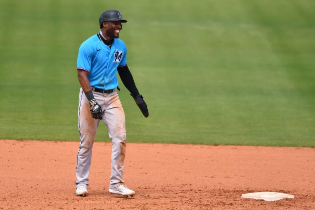 Miami Marlins X-factor for 2021 MLB season: Starling Marte