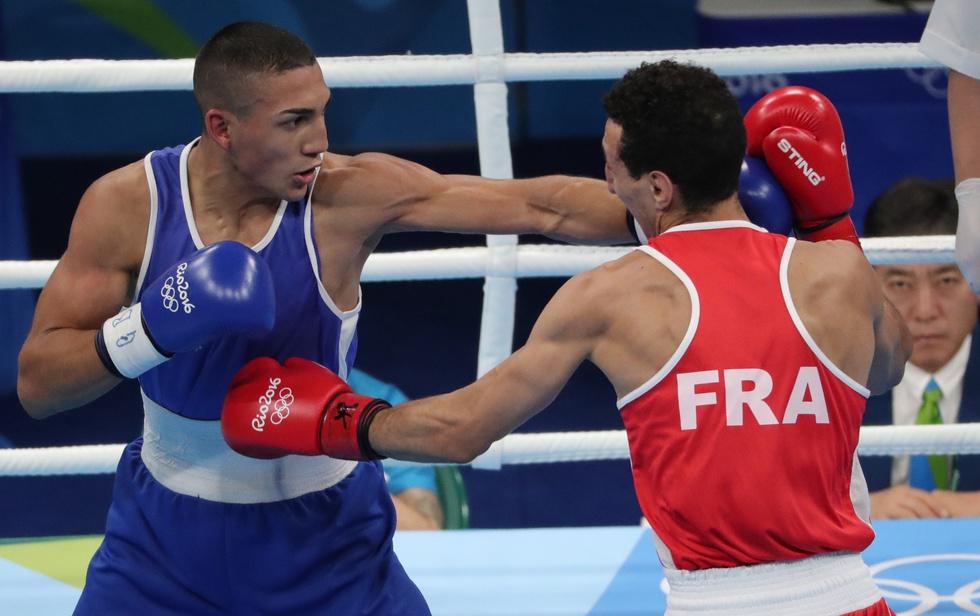 Lightweight Boxing Rankings: Teofimo Lopez