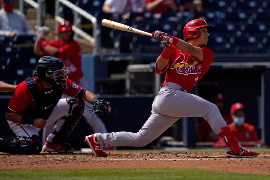 St. Louis Cardinals X-factor for 2021 MLB season: Tommy Edman