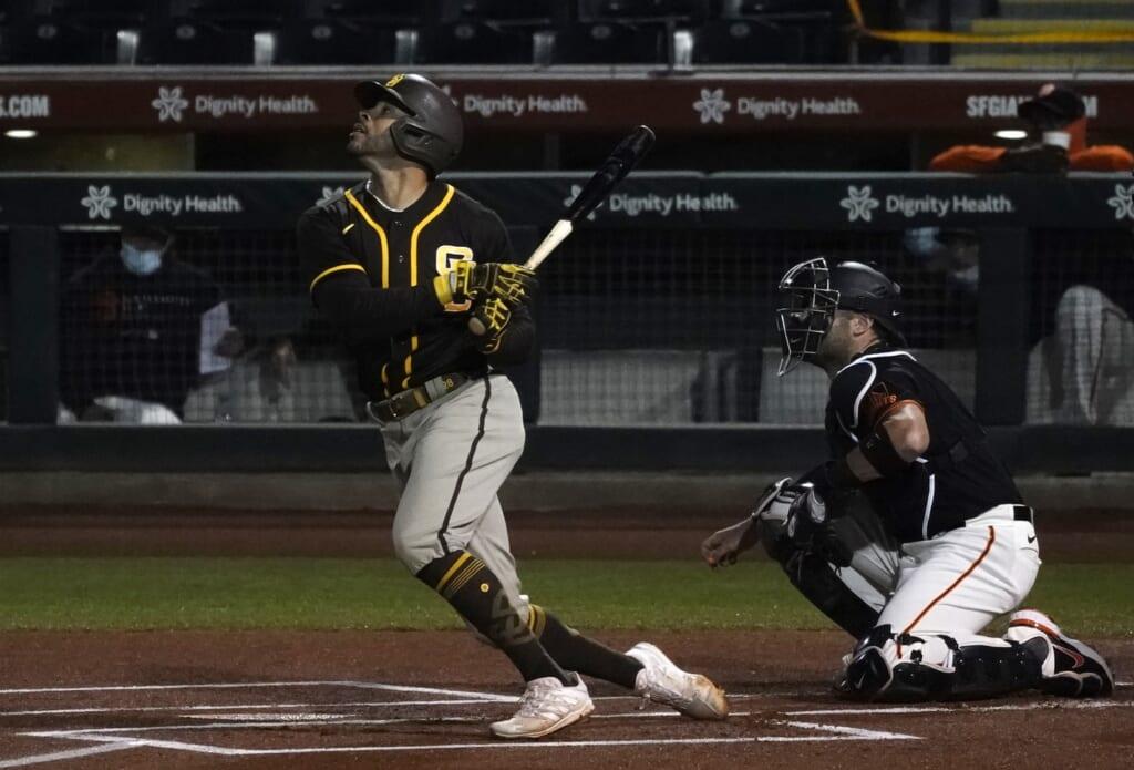 San Diego Padres X-factor for 2021 MLB season: Tommy Pham