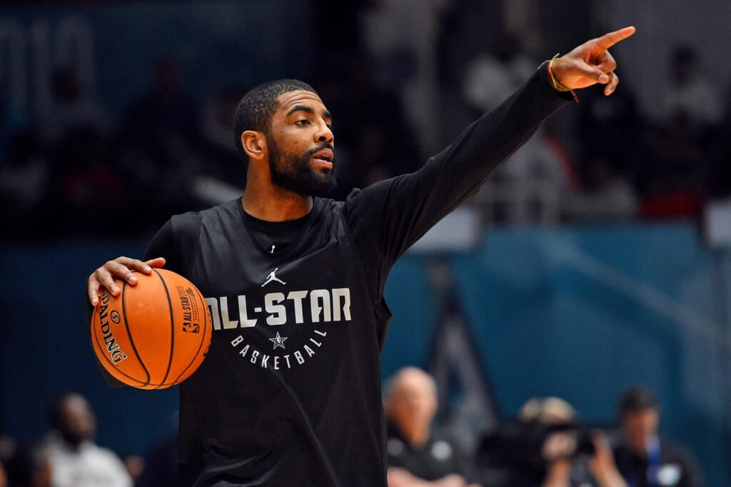 NBA All-Star Game: All-Star Game MVP