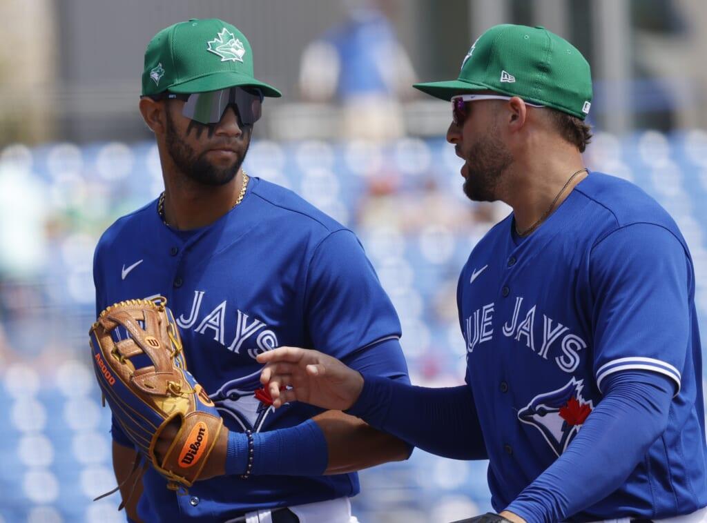 MLB teams: Toronto Blue Jays