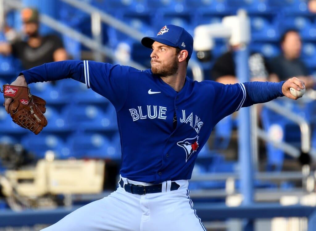 2021 MLB season: Steven Matz, Toronto Blue Jays